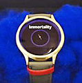 immrtality watch